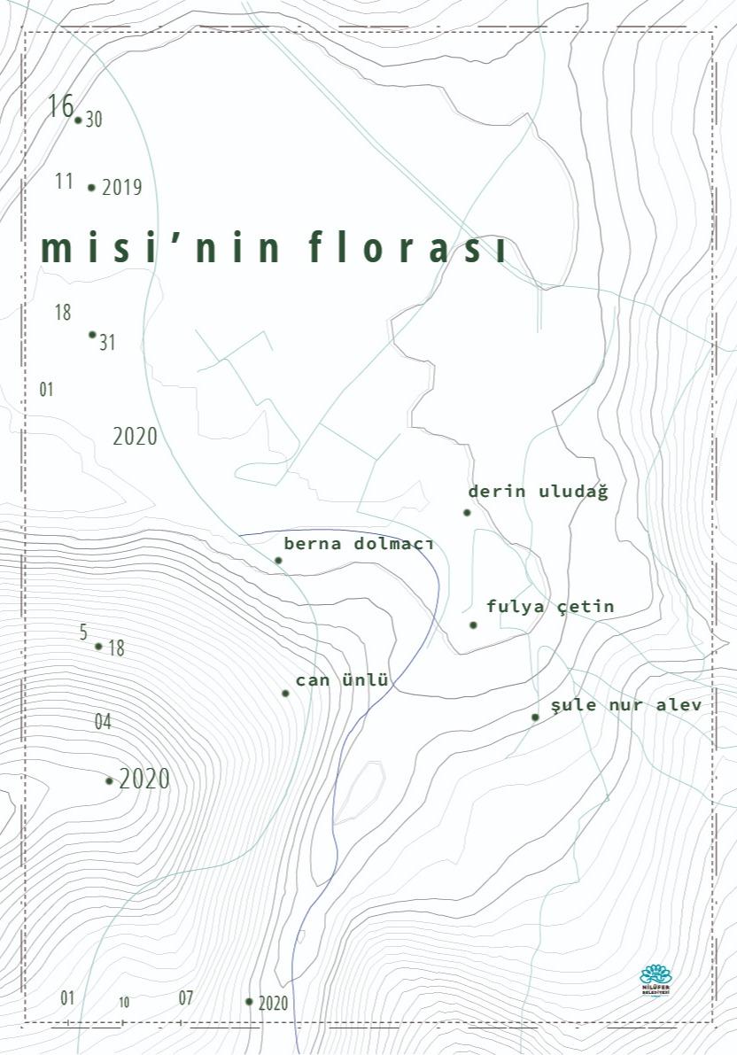 MİSİ'NİN FLORASI