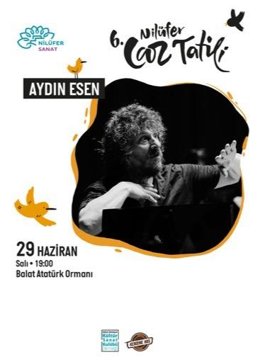 Aydın Esen