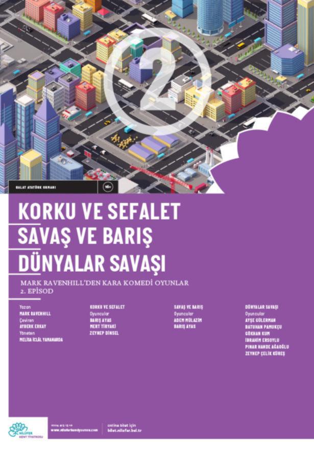 VUR YAĞMALA YENİDEN - EPİSOD 2