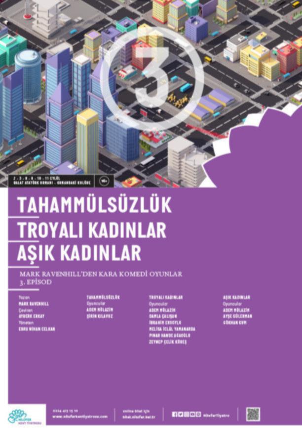 VUR YAĞMALA YENİDEN - EPİSOD 3