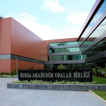 Bursa Akademik Odalar Birliği Sahnesi